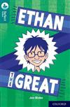Oxford Reading Tree TreeTops Reflect: Oxford Level 16: Ethan the Great