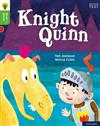 Oxford Reading Tree Word Sparks: Level 2: Knight Quinn