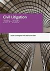 Civil Litigation 2019-2020
