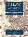 EU Law: Text, Cases, and Materials UK Version