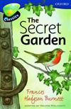 TreeTops Classics Level 14 The Secret Garden
