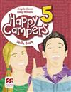 Happy Campers Level 5 Skills Book