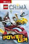 LEGO (R) Legends of Chima Power Up!