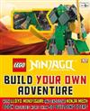 LEGO (R) NINJAGO (R) Build Your Own Adventure: With Lloyd minifigure and Ninja Mech model