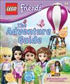 LEGO (R) Friends The Adventure Guide: Includes mini-doll