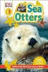 Sea Otters: Enjoy the Antics of Sea Otters!