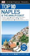 DK Eyewitness Top 10 Naples and the Amalfi Coast