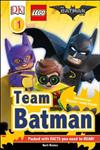 The LEGO (R) BATMAN MOVIE Team Batman
