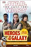 Star Wars The Last Jedi (TM) Heroes of the Galaxy