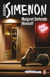 Maigret Defends Himself: Inspector Maigret #63