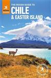 The Rough Guide to Chile & Easter Islands (Travel Guide)