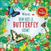 RHS How Does a Butterfly Grow?
