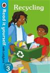 Recycling: Read it yourself with Ladybird Level 3