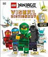 LEGO NINJAGO Visual Dictionary New Edition: With Exclusive Teen Wu Minifigure