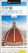 Top 10 Florence and Tuscany: 2020