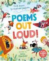 Poems Out Loud!: First Poems to Read and Perform