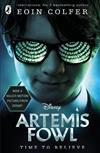 Artemis Fowl: Film Tie-In