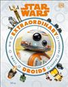 Star Wars Extraordinary Droids