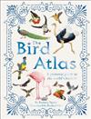 The Bird Atlas: A Pictorial Guide to the World's Birdlife