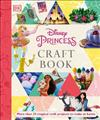 Disney Princess Craft Book