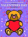 Coloring Books for 2 Year Olds (Valentines Day)