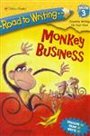 Rdwrit:Monkey Business L3