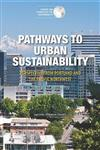 Pathways to Urban Sustainability: Perspective from Portland and the Pacific Northwest: Summary of a Workshop