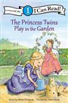 The Princess Twins Play in the Garden: Level 1