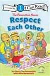 The Berenstain Bears Respect Each Other: Level 1