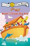 The Beginner's Bible Noah and the Great Big Ark: My First