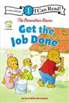 The Berenstain Bears Get the Job Done: Level 1