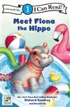 Meet Fiona the Hippo: Level 1