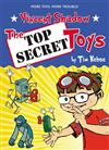 Vincent Shadow: The Top Secret Toys