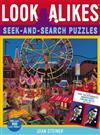 Look-Alikes Seek And Search Puzzles