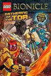 Lego Bionicle: Gathering of the Toa (Graphic Novel #1)