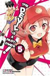 The Devil Is a Part-Timer!, Vol. 5 (manga)