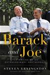 Barack and Joe: The Making of an Extraordinary Partnership