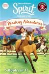 Spirit Riding Free: Reading Adventures: Level 2