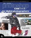 The Adobe Photoshop CS6 Book for Digital Photographers