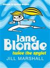 Jane Blonde Twice the Spylet
