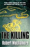 CHERUB: The Killing: Book 4
