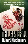 CHERUB: The General: Book 10