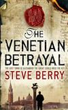 The Venetian Betrayal: Book 3