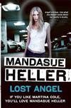 Lost Angel: Can innocence pull them through?