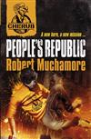CHERUB: People's Republic: Book 13