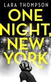One Night, New York: 'A page turner with style' (Erin Kelly)