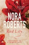 Red Lily: Number 3 in series