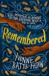 Remembered: Longlisted for the Women's Prize 2019