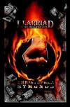 LLARRIAD: THE SHIELD OF LIFE (Book 3 of the Llarriad trilogy)