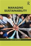 Managing Sustainability